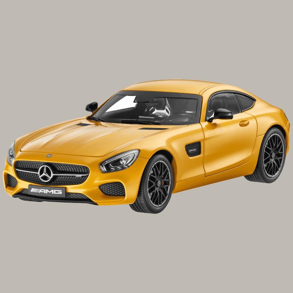 Выкуп Mercedes AMG-GT