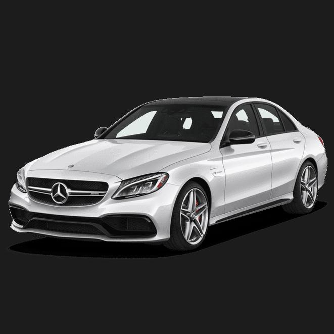 Выкуп Mercedes C-klasse AMG
