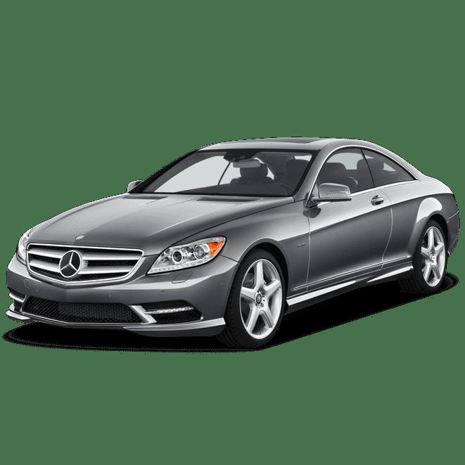 Выкуп Mercedes CL-klasse